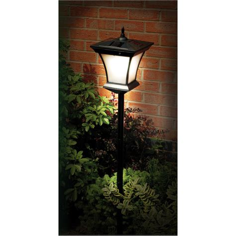 Where To Buy Patio Lights Solar Powered Garden L Post 1 3m Lights Ornaments