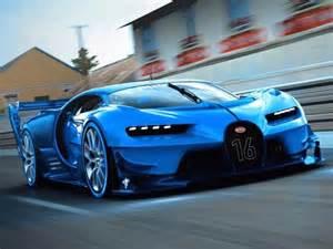 Bugatti Veyron Gran Turismo Price Bugatti Vision Gran Turismo Concept Revealed Kelley Blue