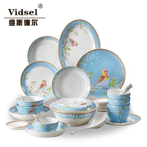 dishes for a dinnerware set dishes set high grade porcelain tableware