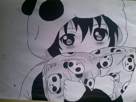 panda mangas panda by panj0 on deviantart