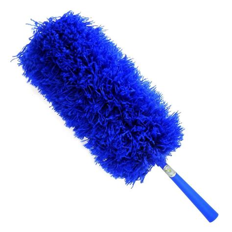 Cleaning Duster awesome green cleaning tool beautiful blue fluffy