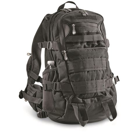 The Assault Army Backpack Ransel Ravre rock outdoor gear assault pack 299862 style backpacks bags at sportsman s guide