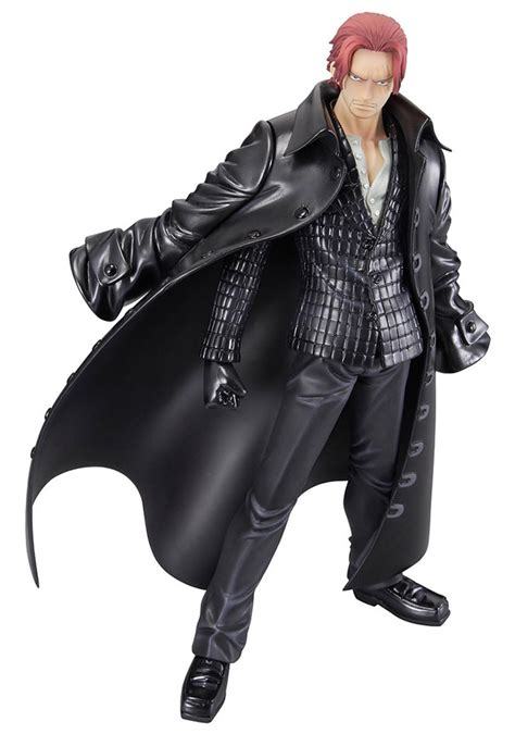 One Pop Excellent Model Hair Shanks Strong Edition 30 best one images on figures and anime figurines