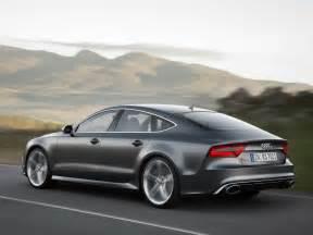 Audi Rs7 Sport Back Audi Rs7 Sportback 2013 2014 2015 2016 2017