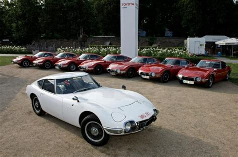 Cars Made By Toyota 8 Of The Coolest Toyota Cars Made According To Top