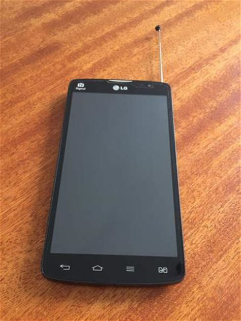 Tv Digital Lg lg l80 dual chip clasf