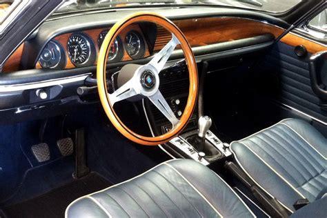 Bmw 3 0 Cs Interior by 1973 Bmw 3 0 Cs German Cars For Sale