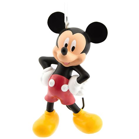 hallmark disney mickey mouse clubhouse christmas ornament