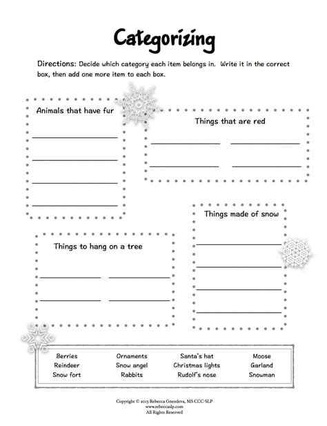 Aphasia Worksheets by Aphasia Therapy Worksheets Worksheets Releaseboard Free