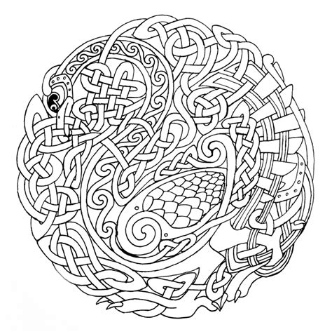 mandala coloring pages advanced level mandala coloring pages advanced level images