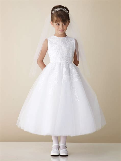 communion dresses for girls 2015 joan calabrese first