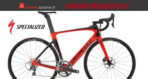bici da prezzi catalogo e listino prezzi specialized 2017 bici da strada