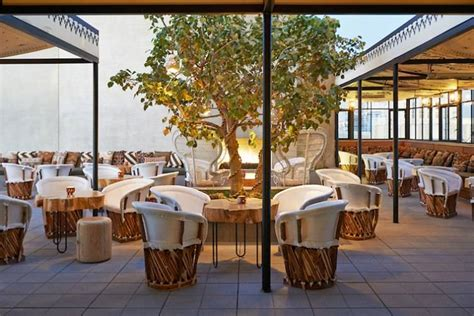the 5 best rooftop bars in los angeles