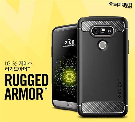 Spigen Sgp Rugged Armor Series Lg G5 Original Black Promo 100 original spigen sgp lg g5 rugge end 7 11 2016 9 54 am