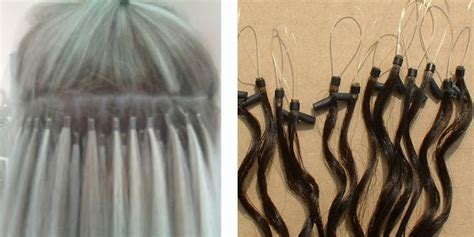 where can i buy micro loop hair extensions micro ring hair extensions how do they last