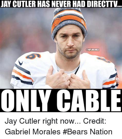 Cutler Meme - cutler meme 28 images jay cutler imgflip jay cutler