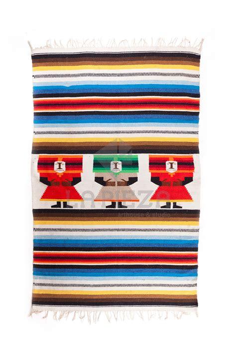 alfombra mexicana la pieza - Alfombra Mexicana