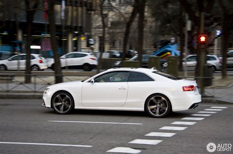 2014 Audi Rs5 0 60 by 2014 Audi Rs5 0 60 Autos Post