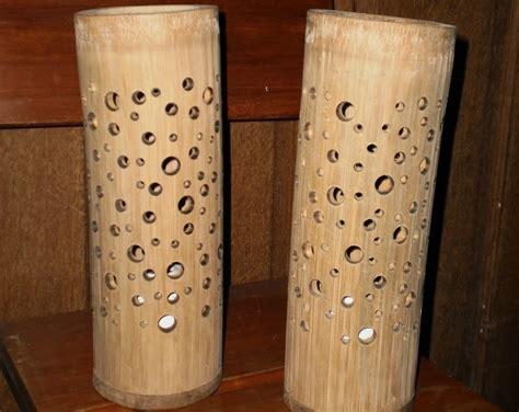 Lu Hias Cara Membuat Lu Hias Kaca Cara Membuat Kerajinan Lu Hias Dari Bambu Pancarkan