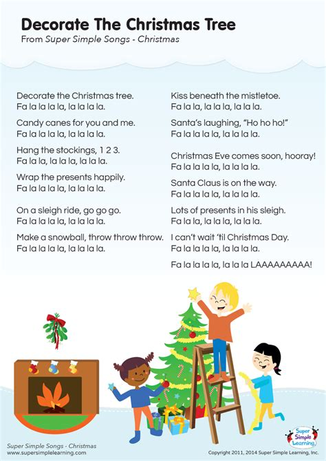 christmas tree song lyrics mobawallpaper