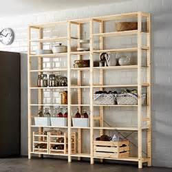 rangement meubles de rangement modulable ou fixe ikea