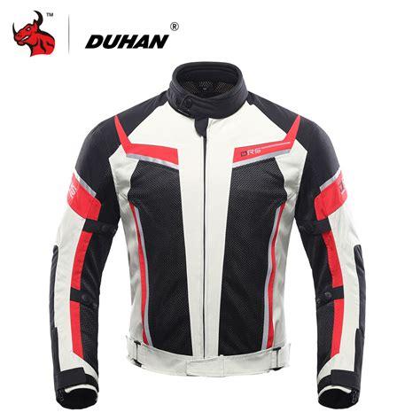 Sweater Jaket Hoodie Dainese Best Item duhan motorcycle jacket summer breathable s motocross road jacket mesh moto racing