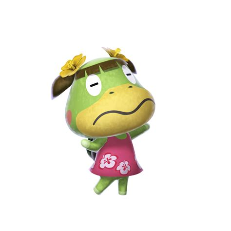 Animal Character 04 animal crossing new leaf character concept 8