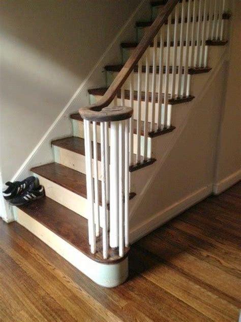How To Clean Wood Banisters Stained Hardwood Floors Duffyfloors