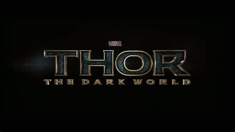 Thor World Logo 2 new trailer for thor the world the gce