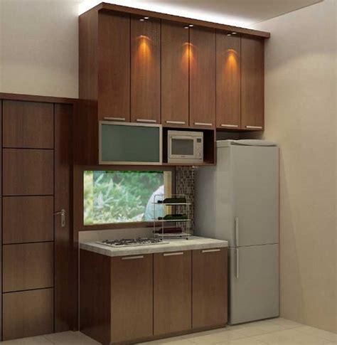 harga kitchen set dapur kecil  elegan sederhana