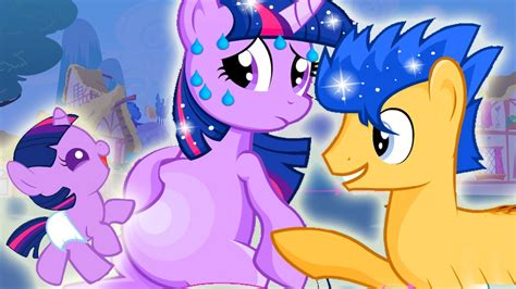 my little pony princess twilight sparkle pregnant baby twilight sparkle giving birth to twins pregnant my