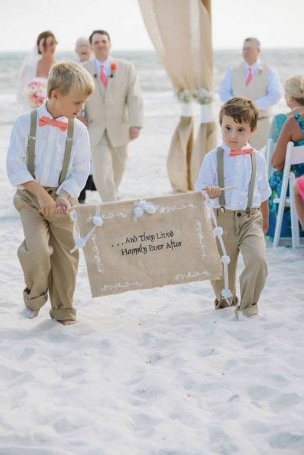 Wedding Attire Ring Bearers by Picture Of Wedding Ring Bearer
