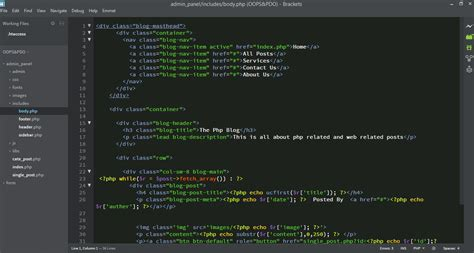 best text editors best text editors for web development webtipstricks
