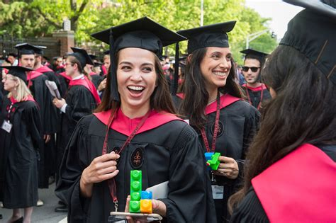 Harvard Graduate Ms Mba Admissions Statitstics by Commencement Information Harvard Graduate School Of Design