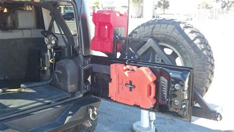 Gas Can For Jeep Wrangler Jeep Wrangler Fuel Can Mounts Jeep Free Engine Image For