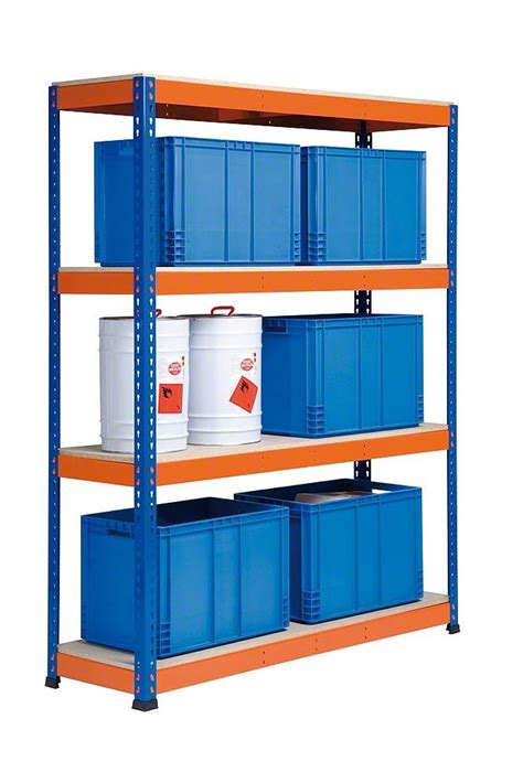 metal point boltless shelving cheap metal shelving