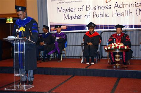 Mba At Jimma by Abh Services Plc An Affiliate Of Jimma