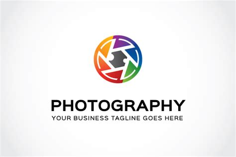 photography logos templates photography logo template logo templates on creative market