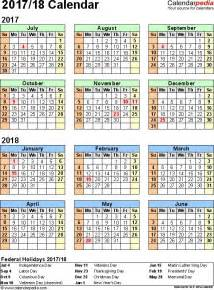 Calendar 2018 With Holidays Excel 2018 Calendar September Excel Mac Calendar Template 2017