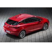 2016 Opel Astra K Resmi Olarak Duyuruldu  Turkeycarblog