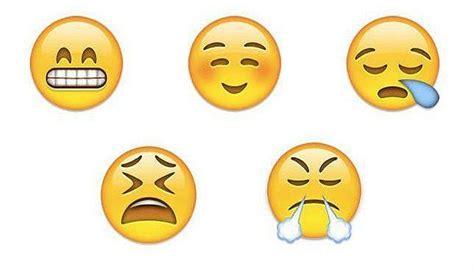 imagenes de caritas emotivas emoticones 191 conoces sus verdaderos significados fotos