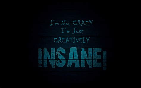 dark wallpaper quotes blue dark text quotes typography insane bebe