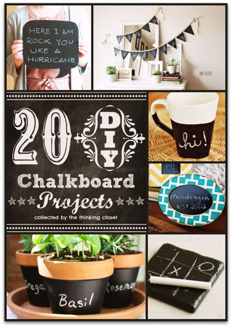 chalkboard paint birthday ideas 1000 images about chalkboard paint crafts on