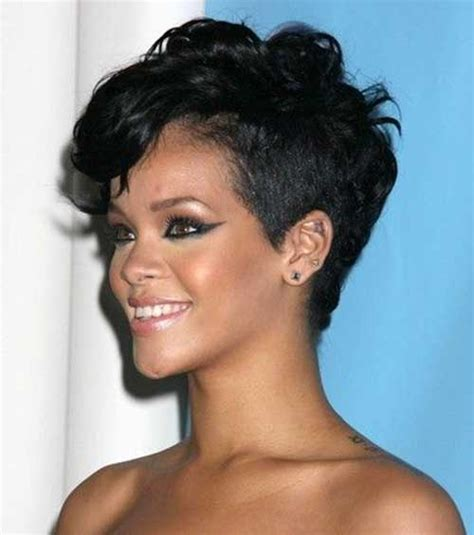 Hairstyles For Black Hair Pixie Cut by Pixie Cut Black Hair Picture Hairstyle 2013
