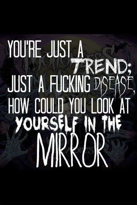 In White Quotes motionless in white quotes quotesgram