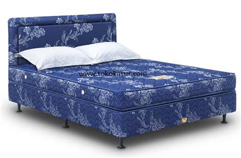 Musterring Multibed Vienna 120x200 Springbed Kasur musterring bed harga murah kasur murah