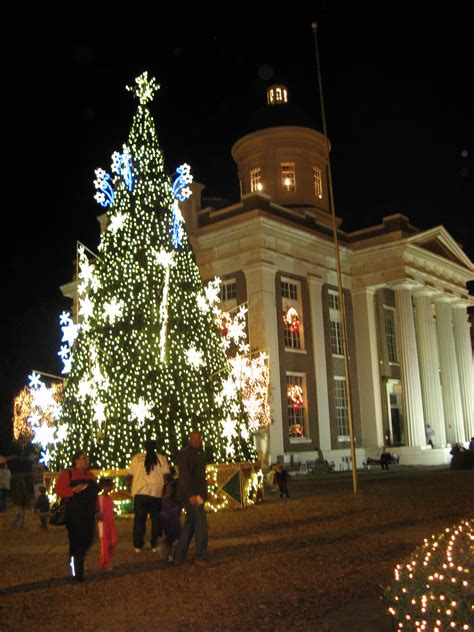 canton city of lights in canton ms city of lights traveling with t