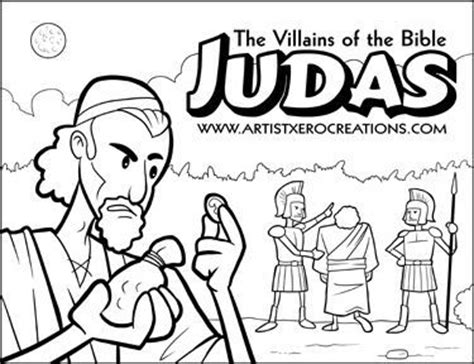 coloring pages of judas betrays jesus 148 best images about bible twelve disciples on