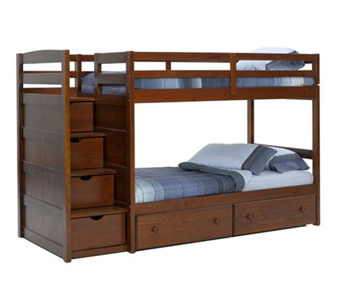 wooden bunk beds with storage inspiring wooden bunk bed with stairs 13 wood bunk beds