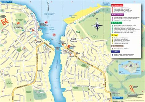 printable road map of isle of wight printable road map of isle of wight isle of wight the pcgblog
